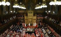 UK Police Probe Rape Allegation At Houses Of Parliament