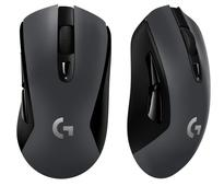 Logitech G launches G603 Wireless Gaming Mouse and G613 Wireless Gaming Keyboard in India