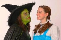 Candlelight Dinner Playhouse to Present THE WIZARD OZ, 7/21-9/11