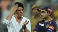 #IPL2017: Shah Rukh Khan gives his verdict on Kolkata Knight Riders squad