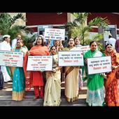 Women MLAs demand ban on dance bars