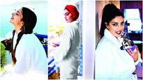 From Priyanka Chopra to Deepika Padukone: Decoding bathrobe mania of actresses