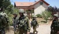 Israeli teen killed in West Bank stabbing