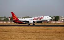 SpiceJet falls on lower Q3 profit