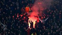 15:36Liverpool given UEFA fine after crowd trouble