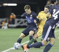 Nippon Sports Gallery / Hamburger SV names Sakai as captain