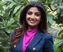 Shilpa Shetty to come out with cookbook in January