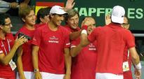 Feliciano Lopez, David Ferrer take 2-0 lead against India in Davis Cup
