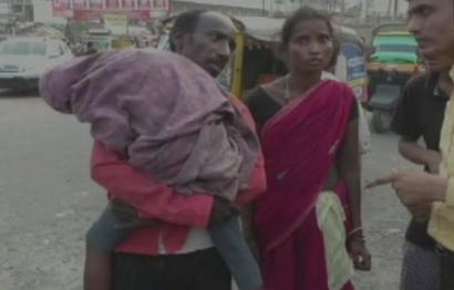 9-yr-old dies outside Patna AIIMS as father stood in queue