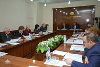 NKR Parliament committees continue 2017 state budget discussions