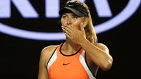 Maria Sharapova ruled out of WTA Qatar as injury hits once again
