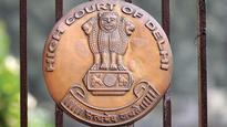 Justice Rajiv Shakder returns to Delhi High Court