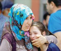 Sultanate condemns Istanbul airport attack