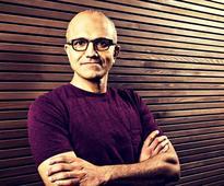 Leadership lessons from Microsoft CEO Satya Nadella