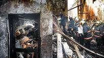 Saki Naka fire: Report blames BMC apathy