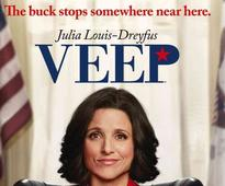 Sasa Movies: Veep