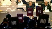 AFC members reject FIFA ruling on Qatari official