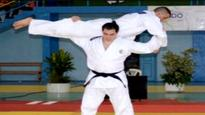 Judo/ Kime-no-kata:African Champions, Messaadia and Abdelkrim honoured in Batna