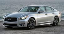 2016 Infiniti Q70 Pricing Detailed, Starts From $49,850