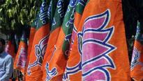 Left has degenerated into 'China-Pakistan mouthpiece': BJP