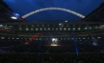 Amir Khan and Kell Brook 'super-fight' at Wembley can maintain London's sporting reputation