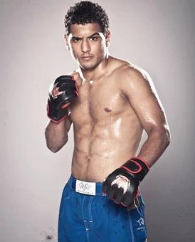 Three Indian pro boxers register for AIBA Olympic qualifiers