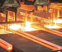 Vedanta eyeing more stressed steel assets