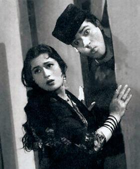 When Shammi Kapoor fell for Madhubala