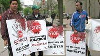 Pakistan summons Swiss envoy over 'Free Balochistan' posters in Geneva