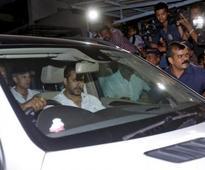 Picture profile - Salman Khan