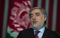 What Afghan CEO Abullah Abdullah said in India