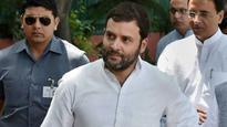Congress prez Rahul Gandhi pays tribute to martyrs of 1971 war