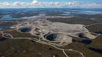 Diamond processing at Ekati resumes, three months after fire