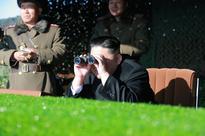 North Korea's ICBMs 'Already Capable of Reaching US Territory'