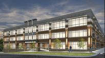Stiles Picks Up Stalled Office Project in Charlotte