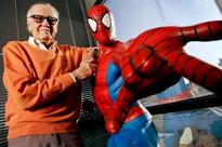 Stan Lee to make Bollywood debut; Comic book mogul to make cameo appearance in Indian superhero film 'Chakra'?