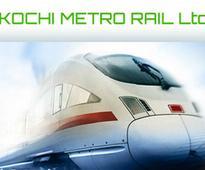 Kerala govt gives nod for Kochi Metro phase II extension