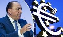 European Central Bank can't fix Europe's economy, warns UBS boss