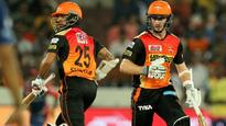 IPL 2017: Kane Williamson's dazzling 89 helps SRH overcome DD