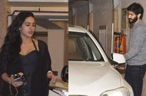 Sara Ali and Harshvardhan a new couple in town?