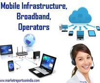 India - Mobile Infrastructure, Broadband, Operators - Statistics and Analyses