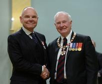 Trent University chancellor gets Order of Canada