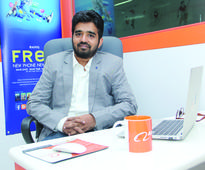 Interview with Ebrahim Popat, Country Manager, 9Apps