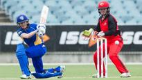 ACT Meteors all-rounder Erin Osborne overlooked for Southern Stars squad to play South Africa at Manuka Oval