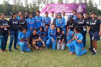 Asia Cup T20: India eves outclass Nepal