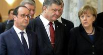 Ukraine Finds Itself Pressured by US, Europe to Honor Minsk Accords