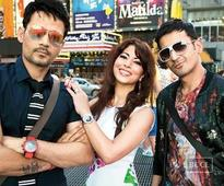 Meet Bros and Remo DSouza collaborate with Poonam Kay for 'Pretty Woman'