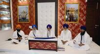 Akal Takht pardons Dera chief Gurmeet Ram Rahim