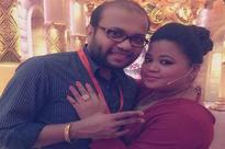 Comedian Bharti Singh to tie the knot with boyfriend Harsh Limbachiyaa?