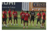 Peru to test young players during friendly match against Trinidad and Tobago